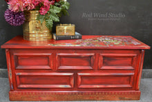 Load image into Gallery viewer, Bohemian Cedar Chest