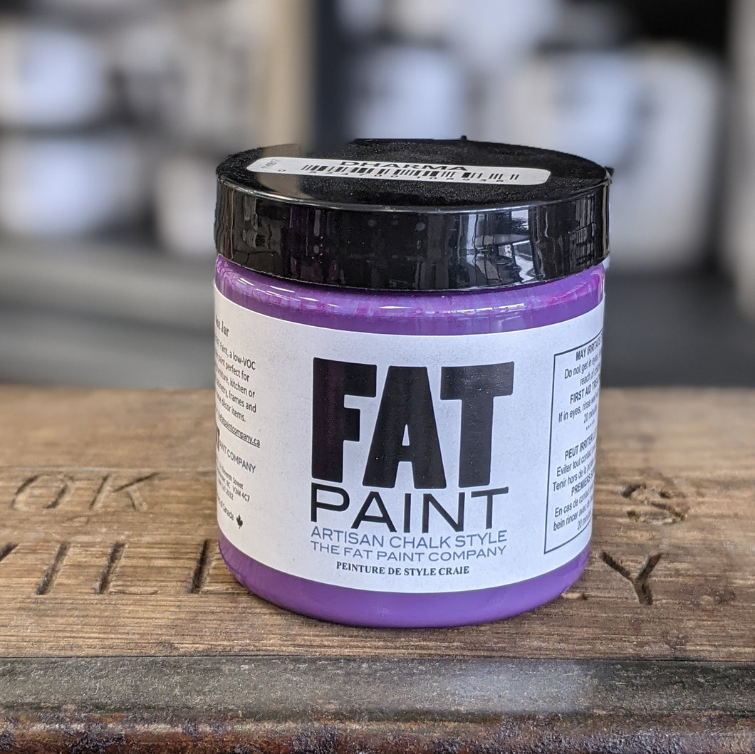 Dharma FAT Paint