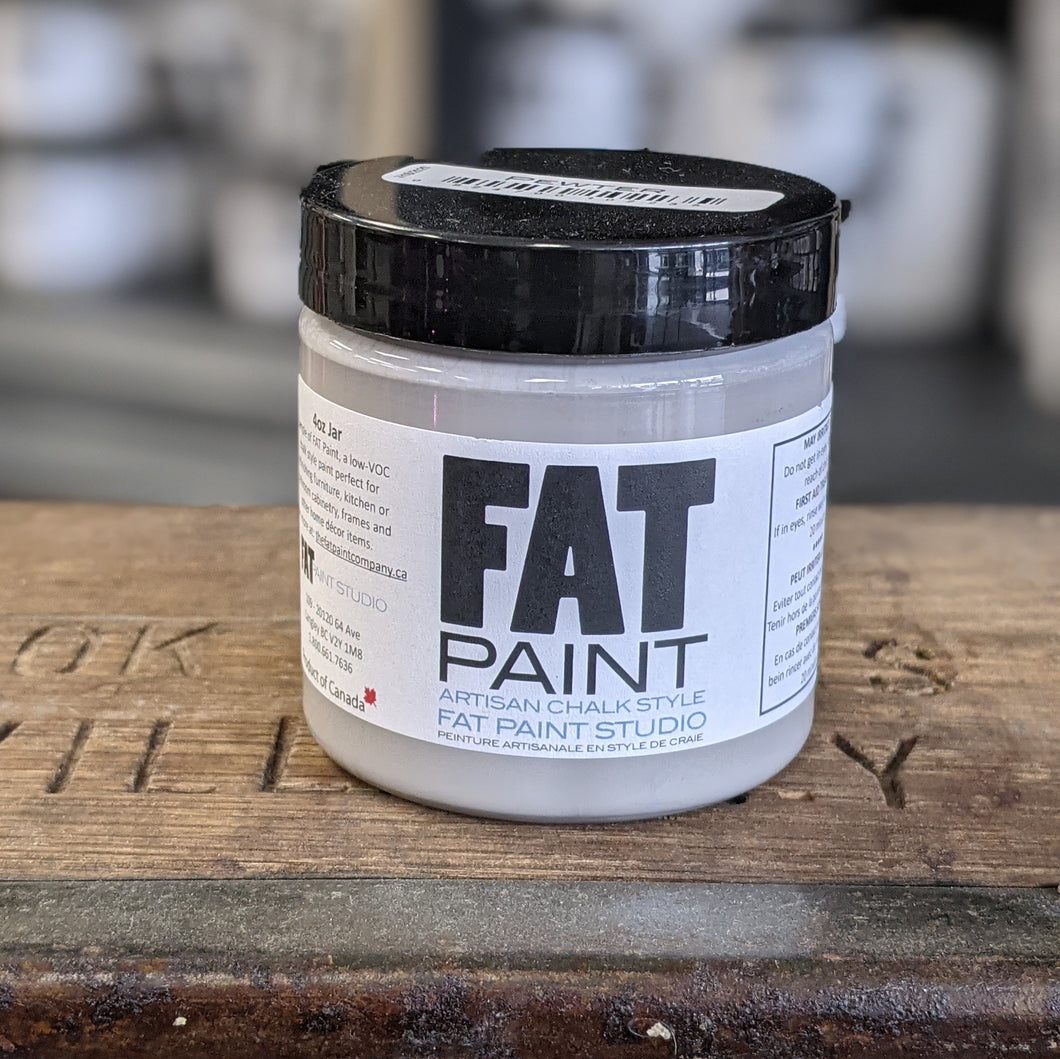 Pewter FAT Paint
