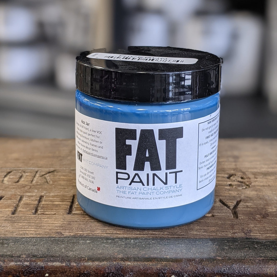 Riverrun FAT Paint