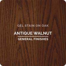 Load image into Gallery viewer, Antique Walnut Gel Stain Pint 473ml