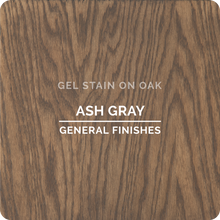 Load image into Gallery viewer, Ash Gray Gel Stain 32oz