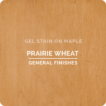 Load image into Gallery viewer, Prairie Wheat Gel Stain 32oz