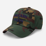 McCain-Palin 2008 Campaign Dad Hat