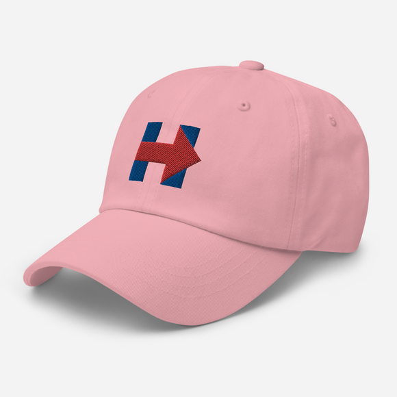 Hillary 2016 Campaign Hat