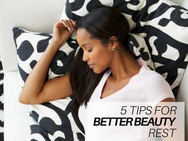 5 Tips For Becoming a Real Life Sleeping Beauty