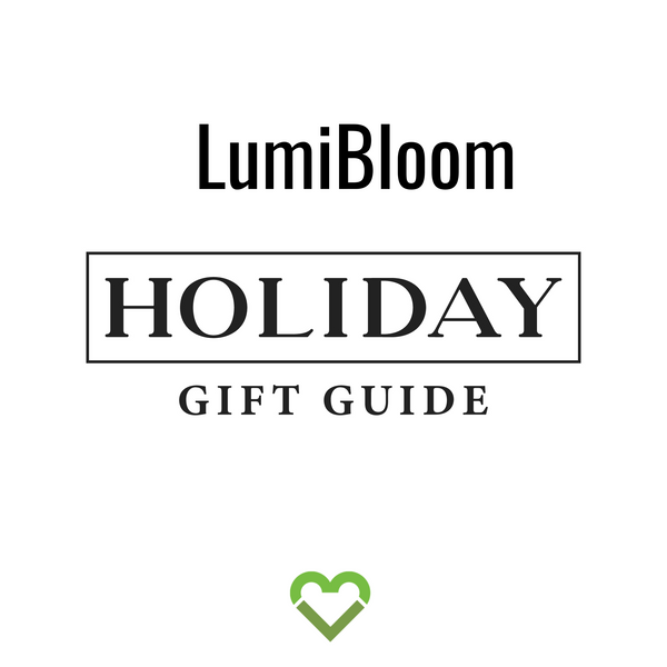 #CBD Holiday Gift Guide Must Haves - Hurry There's Still Time, Kinda