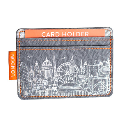 Sketch London Card Holder