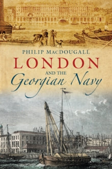 London & The Georgian Navy