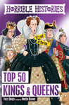 Horrible Histories: Top 50 Kings and Queens