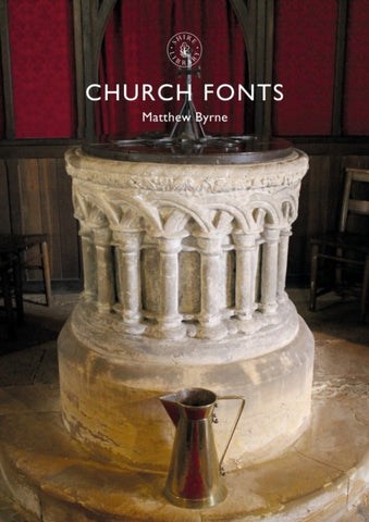 Church Fonts