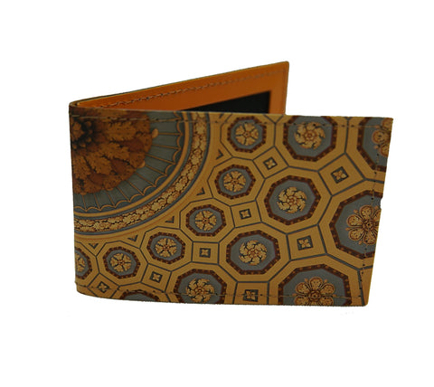 The Chapel Card Wallet