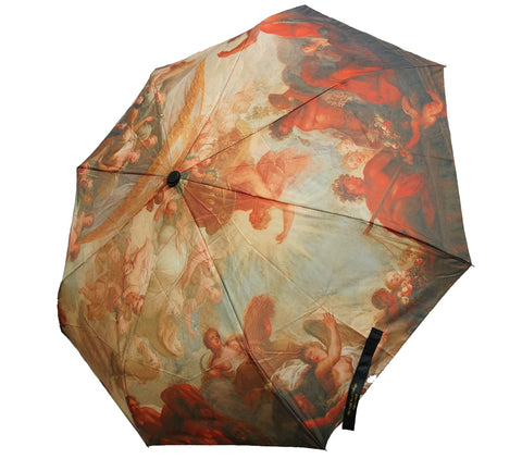 The Ceiling Umbrella
