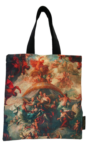 The Ceiling Tote Bag
