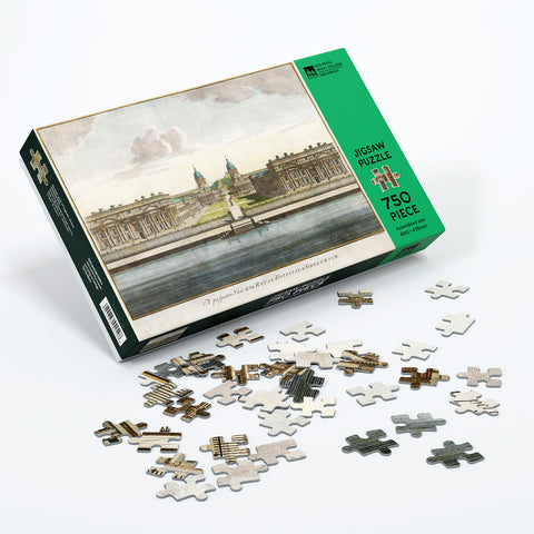 Royal Hospital Jigsaw Puzzle