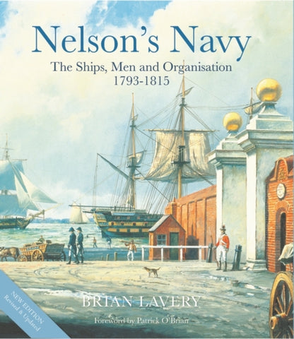 Nelsons Navy
