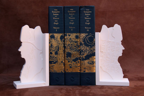 Nelson Bookend (Set of 2)