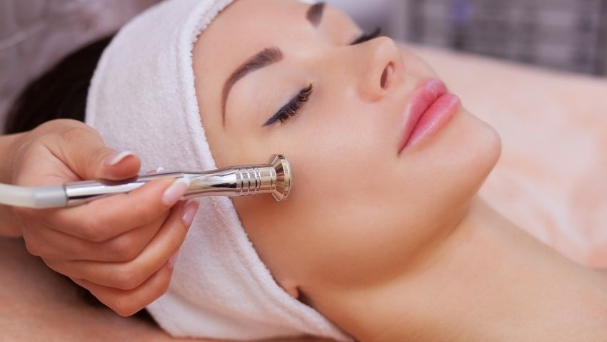 Microdermabrasion: Before and after - What to expect from your treatment