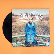 Load image into Gallery viewer, Davos Gatefold Vinyl