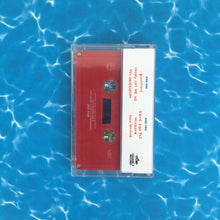 Load image into Gallery viewer, Computer Magic - Obscure but Visible Cassette [Red Cassette]