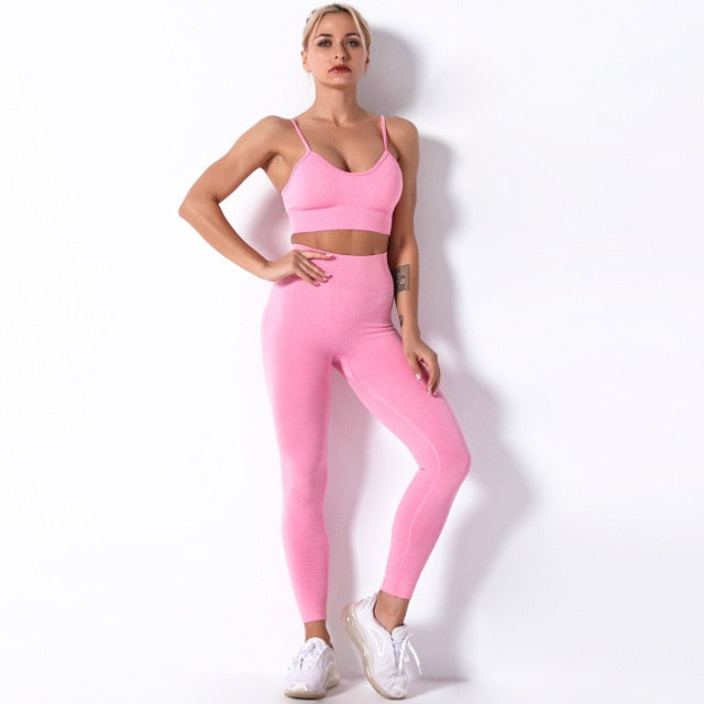 Kali Activewear Set
