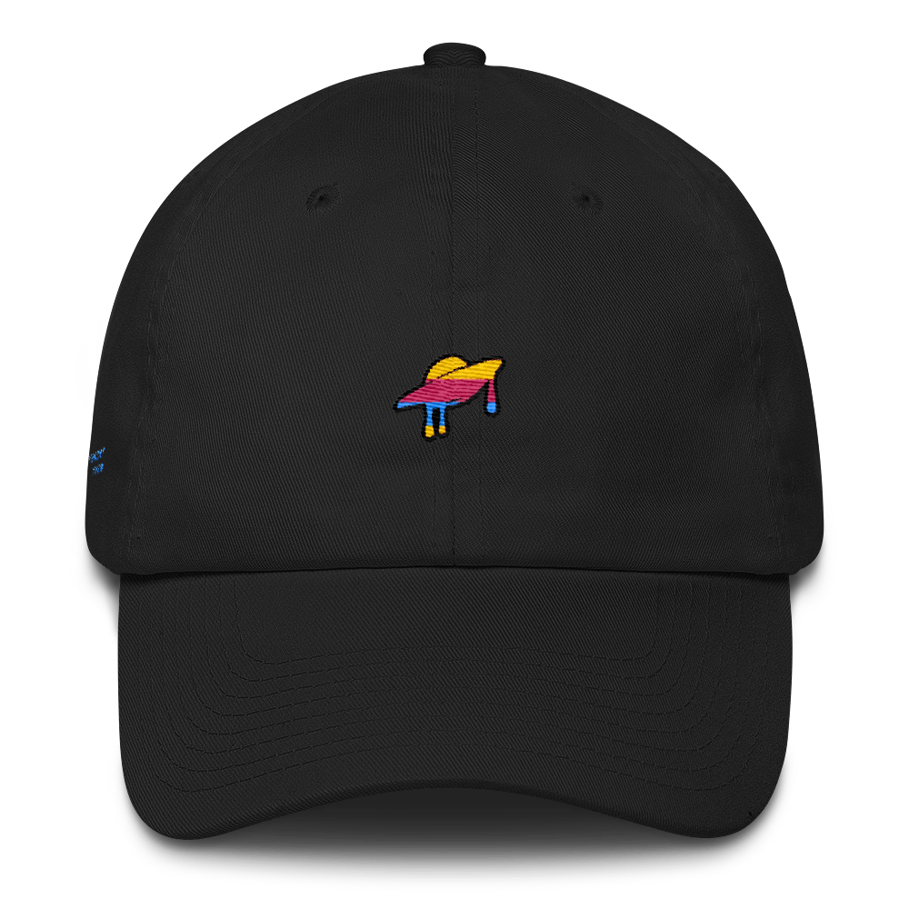 3pc collection Dad Cap