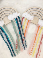 DIY Rainbow Wall Hanging Kit