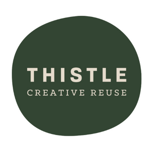 Thistle Creative Reuse
