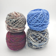 Load image into Gallery viewer, Cool Weather Vibes Wool Yarn Bundle