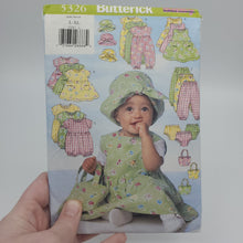 Load image into Gallery viewer, Baby Sewing Pattern Bundle