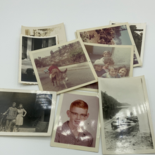 Load image into Gallery viewer, Mystery Vintage Photo Pack