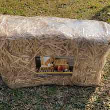 Load image into Gallery viewer, Straw Craft Bale