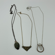 Load image into Gallery viewer, Boho-Vibe Necklace Collection
