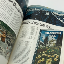 Load image into Gallery viewer, Vintage National Geographic Mystery Pack
