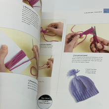 Load image into Gallery viewer, Very Easy Circular Knits Book