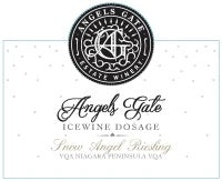 Angels Gate 'Snow Angel' Riesling Ice Wine