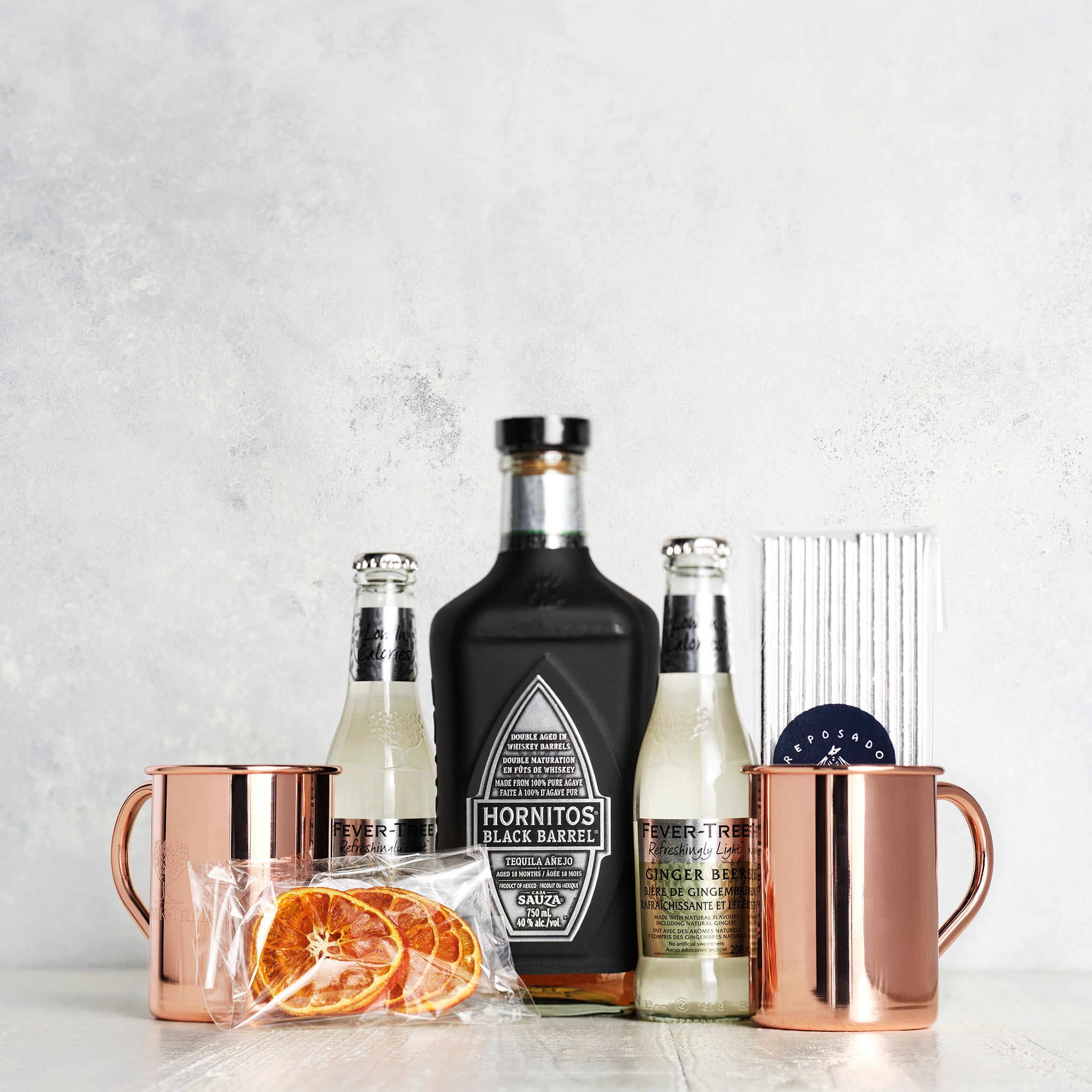 Black & Stormy Cocktail Kit