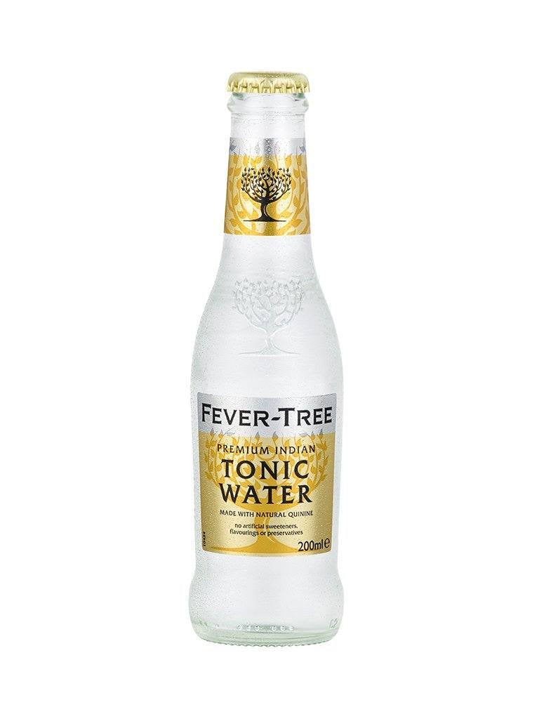 Fever Tree Tonic Water (4 Pack)