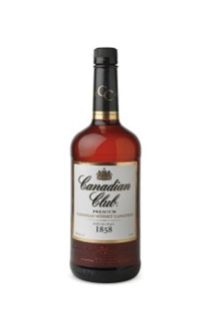 Canadian Club 1.14 ltr