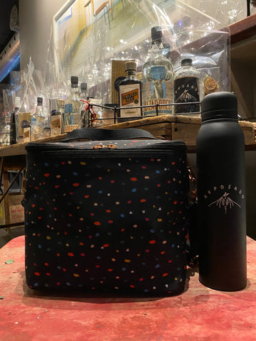 Lunch Bag & Reposado Thermos