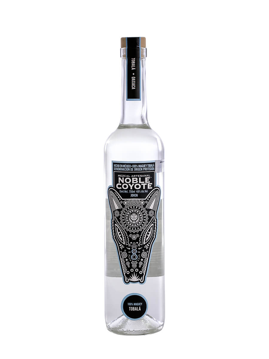Noble Coyote 'Tobala' Mezcal