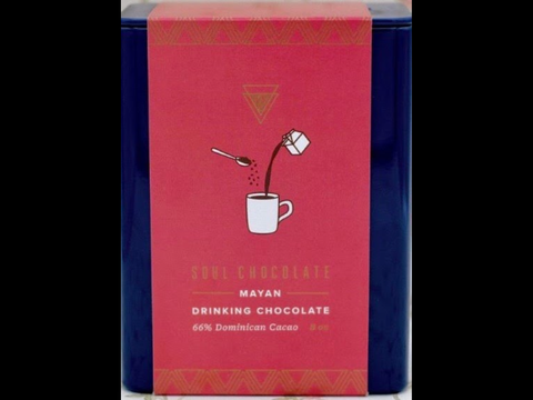 Soul Chocolate Mayan Hot Chocolate Mix