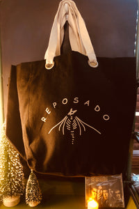 Reposado Canvas Tote