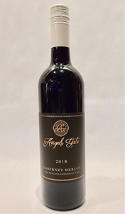 Angel's Gate Cabernet-Merlot 2018