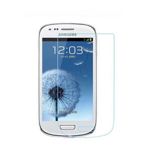 Folie sticla securizata Samsung Galaxy S3 Mini - Tempered Glass