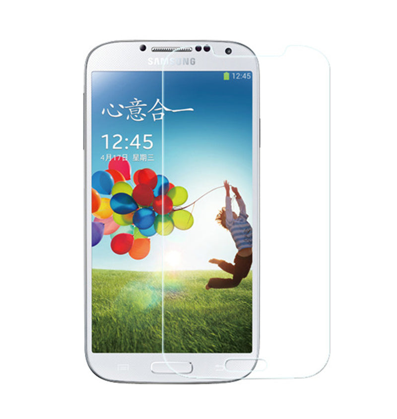 Folie sticla securizata Samsung Galaxy S4 Tempered Glass , Antisoc, Viceversa