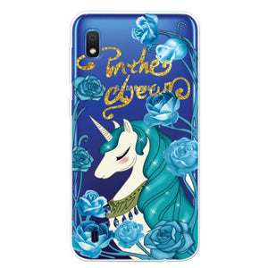 Carcasa Husa Samsung Galaxy A10 model Dreams, Antisoc + Folie sticla securizata Samsung Galaxy A10 Tempered Glass  Viceversa