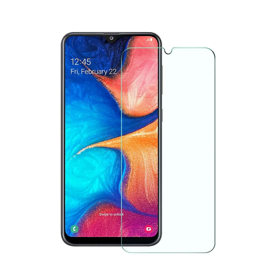 Folie sticla securizata Samsung Galaxy A20s Tempered Glass, Antisoc, Viceversa