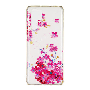 Husa Huawei P30 Pro model Vivid Flowers, Silicon, Antisoc, Viceversa Multicolor