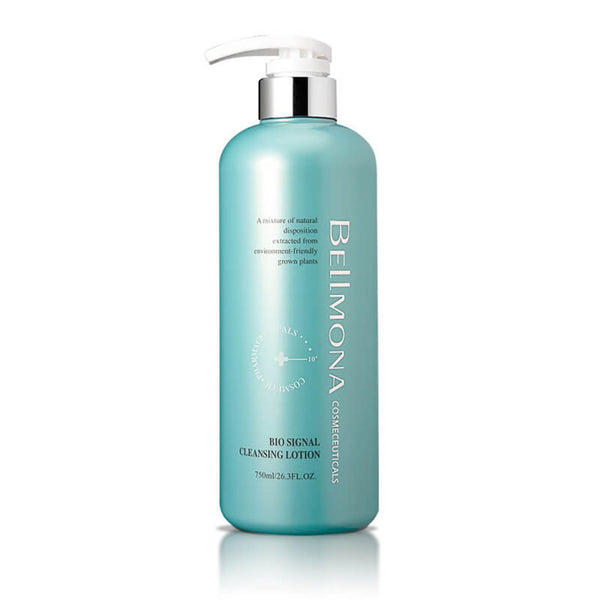 Bio signal cleansing lotion 750ml